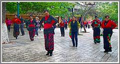 China 2012 (Immagini 2&3D) Tags: china yunnan kunming