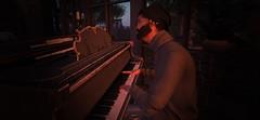 Sing me a song Piano man (umshlanga.barbosa) Tags: music piano keyboard male