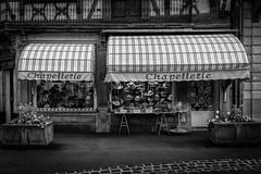 Chapellerie | Colmar (*Photofreaks*) Tags: adengs wwwphotofreakseu march märz 2019 colmar france frankreich elsass alsace chapellerie hatshop hutladen hutgeschäft hats hüte hut