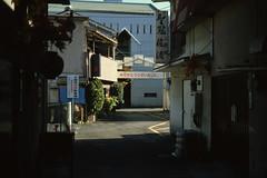 #167 Maebashi, Gunma (Masaki Yokoi) Tags: fuji gw690ii 120 film provia100f