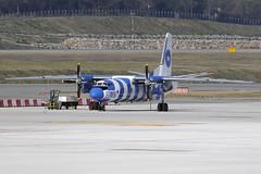 Edwin Air Cargo AN-26B LZ-FLL GRO 01/03/2019 (jordi757) Tags: airplanes avions nikon d300 gro lege girona costabrava antonov an26 edwinaircargo lzfll