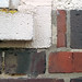 Bricks and Window Ledge