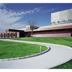 劇場・図書館・公民館・郷土資料館の写真