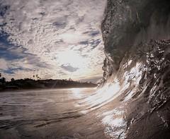 (davidweedallphotography) Tags: surf waves nature photography sunrises surfing ocean beauty fun water clouds sun art waterphotography sunrisephotography beach