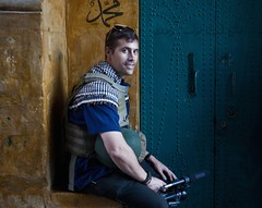 James Foley, Syria 2012 (jasminsfrt) Tags: jamesfoley syria war conflict journalism theglobalpost afp isis aleppo idlib