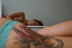 Camila. (Katrini F Fassicollo) Tags: woman sexy nude naked feminist feminismo óya pussypower power sagrado feminino pure strong independent independente forte axé força garra luta suave