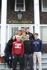(BC High Archives) Tags: 2013 griswold matlack kairos