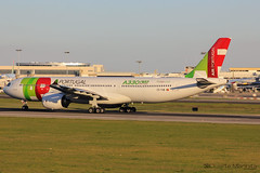 TAP Air Portugal / Airbus A330-900 / CS-TUB (duartemanhita spotter) Tags: tap tapairportugal tapportugal transportesaereosportugueses takeoff fly follow followme flytap planespotter plane photographer privateplane lisbonairport lisbon lppt like views commercialflight airport airplane airlines airbus airbuslovers airbusneo airbus330neo airbus330900 a330900 a330neo firsttofly