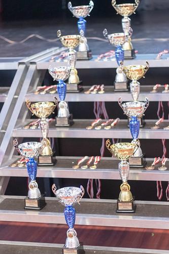 IX Szachowe Mistrzostwa Świdnicy-95