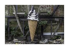 Peckham Rye Out of Season © (wpnewington) Tags: london decay icecream peckhamrye peckham