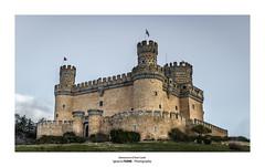 Manzanares El Real Castle (Ignacio Ferre) Tags: castillo castle madrid manzanareselreal españa spain heritage patrimonio arquitectura architecture nikon edificio building