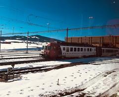 RBDe 567 172 (Kevin Biétry) Tags: spotterbietry iphonex kevinbiétry train bulleplanchy planchy bullefr bulle transportspublicsfribourgeois tpf rbde567172 rbde567 567 rbde