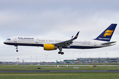 TF-ISR | Icelandair | Boeing B757-256(WL) | CN 26248 | Built 1999 | DUB/EIDW 25/01/2019 | ex EI-DUC, N263LF, PP-VTR, EC-GZZ (Mick Planespotter) Tags: aircraft airport dublinairport collinstown nik sharpenerpro3 tfisr icelandair boeing b757256wl 26248 1999 dub eidw 25012019 eiduc n263lf ppvtr ecgzz flight 2019 b757