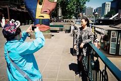 Disposable Challenge (@fotodudenz) Tags: disposable camera fuji superia melbourne victoria australia 2018 2019