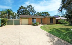 27 Wintercorn Row, Werrington Downs NSW