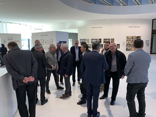 Leica Camera company visit (2)