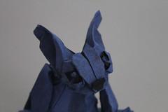 STITCH (Anicé Claudéon) Tags: origami stitch pliage disney fold