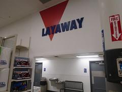 Layaway (Random Retail) Tags: kmart store retail 2019 horseheads ny storeclosing liquidation