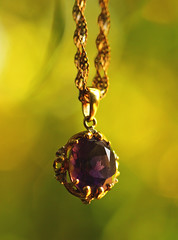 Vintage amethyst pendant (Julia_Kul) Tags: gold pendant stone jewelry background beautiful purple amethyst decoration necklace beauty gift precious gem fashion design shiny luxury isolated gemstone elegance metal chain vintage jewel accessory closeup nature macro wildlife green natural color bug brown leaf detail eye colorful close yellow garden small macromondays