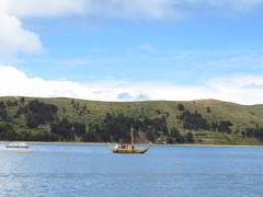 Lago Titicaca (7vicioloka) Tags: bolivia