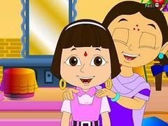 https://www.youtube.com/watch?v=Pj81sgAOC-g (maheshbabu96420) Tags: kanthula kallu telugu nursery rhyme children rhymes funny kids animated animation