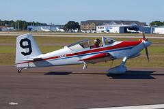170408_127_SnF_N7JC (AgentADQ) Tags: sun n fun flyin expo airshow air show lakeland florida 2017 airplane plane aviation 2001 vans rv9a n7jc
