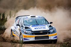 Rally argentino - Rally de Toledo 2019 (Javier N. Martínez R.) Tags: nalbandian chevroletonix rally argentina argentino cordoba toledo actionshot gravel motorsports automovilismo deportes