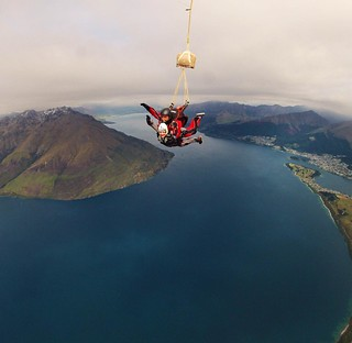 New Zealand Adventure Trip 57