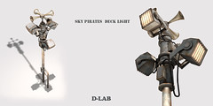 D-Lab for Eclipse 03.13.2019 (Eclipse Event) Tags: eclipseevent secondlife shopping light lighting lamp