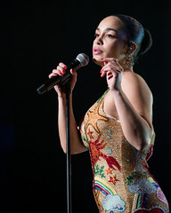 Jorja Smith 11/26/2018 #22 (jus10h) Tags: jorja smith jorjasmith onestowatch otw los angeles wiltern theater theatre california live music gig show concert event nikon z6 2018 monday november 26 mirrorless z 6 justinhiguchi