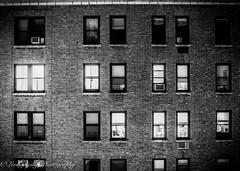NYC Apartment Block (broadswordcallingdannyboy) Tags: nyc ny newyorkcity city usa us america eastcoast newyork copyrightleonreillyphotography light holiday leonreilly eos7d eflens cityscape canon winter newyorkwinter creative lightroom metropolis iconic february2019 donotcopy newyorkstateofmind newyorkminute bw mono blackandwhite mood atmosphere dramatic nycbw newyorkcitybw natural broadway upperwestside lowlight hotel beaconhotelwindow 30seconds longexposure slowsutter apartment newyorkapartment night citylights afterdark nycinbw 24mm