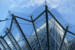 Building The Maas (ellen.kalkman) Tags: rotterdam modern building architecture