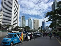 IMG_7824 (Billy Gabriel) Tags: mrt mrtstation jakarta subway train trainstation rail indonesia transportation