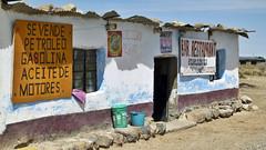 Bar Restaurant Pampa Galeras (Sanseira) Tags: peru südamerika bar restaurant pampa galeras hochebene