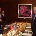 Επίσκεψη Υπουργού Εξωτερικών, Γ. Κατρούγκαλου, στην Τουρκία (Αττάλεια, 21.03.2019)