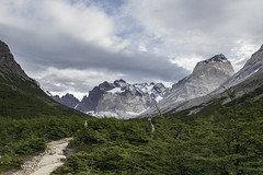 Valle Francés (donpepe_27) Tags: patagonia austral regióndemagallanesydelaan chile mirador britanico valle valley parque nacional torresdepaine paisaje landscape nikon