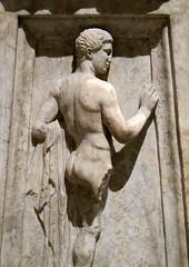 D-MFA-32 (JFB119) Tags: boston fenway museumoffinearts museum digital statue sculpture roman