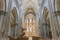Cathédrale St-Pierre, Genève (Sekitar) Tags: suisse schweiz switzerland svizzera svizra europe genève genf geneva reformé cathédrale saintpierre kathedrale église church kirche middleage medieval mittelalter gothic gotik gotique