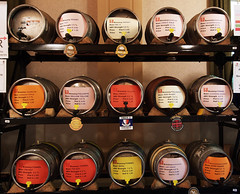 Beer to behold (Dub.Hundley) Tags: hinckley bosworth camra beer festival