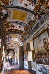 Galleria di Bacco (Luca Nacchio) Tags: palazzo ducale sassuolo barocco architettura estense este modena italia arte meraviglie palace ducal baroque architecture italy art wonders galleria gallery bacco