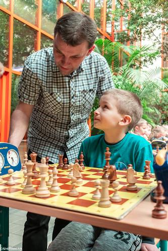 Otwarte Mistrzostwa Żarowa w Szachach-48