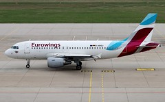 IMG_5282 (lorenzofantonivlb) Tags: stuttgart planespotting planes plane aviation corendon eurowings vueling easyjet lauda tui
