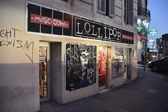 Lollipop Music Store by Pirlouiiiit 15032019 (Pirlouiiiit - Concertandco.com) Tags: facade farouchezoé farouchezoeetleselectricboys pirlouiiiit 15032019 marseille 2019 showcase lollipopmusicstore lollipop live