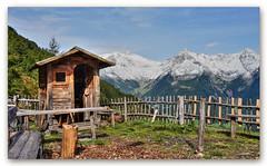 landscape - Südtirol (Körnchen59) Tags: südtirol italien italy wanderung klaussee ahrntal körnchen59 elke körner sony 5000