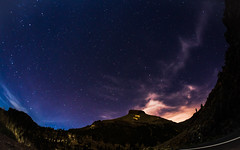 stars teide 3 (stephfab) Tags: mountain montagne stars nuit étoiles ciel night sky photo astro teide tenerife