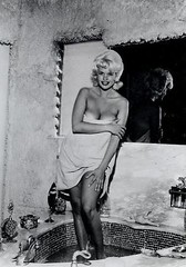 Jayne Mansfield (poedie1984) Tags: jayne mansfield vera palmer blonde old hollywood bombshell vintage babe pin up actress beautiful model beauty hot girl woman classic sex symbol movie movies star glamour girls icon sexy cute body bomb 50s 60s famous film kino celebrities pink rose filmstar filmster diva superstar amazing wonderful photo american goddess mannequin black white tribute blond sweater cine cinema screen gorgeous legendary iconic thuis palace home house mansfields madness s legs busty boobs décolleté bathroom badkamer bad