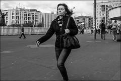 18drd0084 (dmitryzhkov) Tags: urban outdoor life human social public stranger photojournalism candid street dmitryryzhkov moscow russia streetphotography people bw blackandwhite monochrome