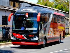 14112 DSC_0897 (busManíaCo) Tags: busmaníaco bus nikond3100 nikon d3100 campinas rodoviário irizar