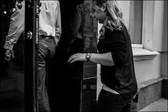 0A7_DSC2613 (dmitryzhkov) Tags: urban city everyday public place outdoor life human social stranger documentary photojournalism candid street dmitryryzhkov moscow russia streetphotography people man mankind humanity bw blackandwhite monochrome