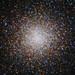 Globular Cluster Messier 2, variant